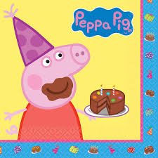 peppa pig birthday peppa pig birthday party supplies party supplies canada open a party