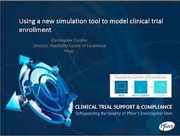 Conklin Center For The Blind Monte Carlo Simulations For Patient Enrollment A Presentation By