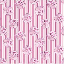 baby shower paper it s a girl baby shower wrapping paper walmart