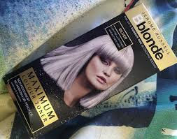 silver blonde color hair toner jerome russell bblonde silver toner 30somethingmel