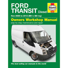 ford focus 2000 repair manual ford transit 2 2 2 4 tdci diesel 2006 13 56 to 63 reg haynes