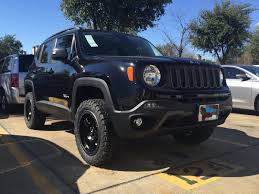 matchbox jeep renegade dawn of justice 18 x 8 rims with 225 55r18 goodyear eagle sport