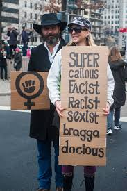 89 badass feminist signs from the women u0027s march on washington