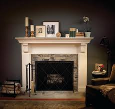 fireplace outstanding low fireplace mantel house furniture