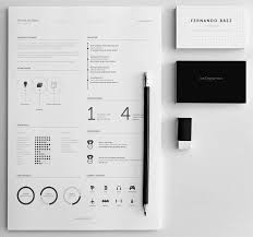 Contemporary Resume Templates Free Creative Design Free Contemporary Resume Templates Marvellous