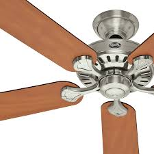 hunter 52 inch ceiling fan with light ceiling fans with lights 93 surprising 52 inch fan light flush