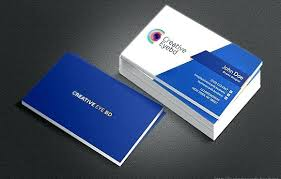 astounding business card design for graphic designers layout
