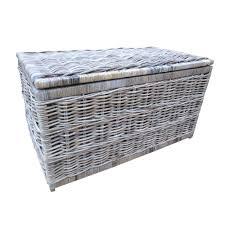 storage bins wicker storage boxes ikea bins with lids cane
