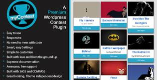 design contest wordpress theme mycontest contest plugin for wordpress codecanyon item for sale