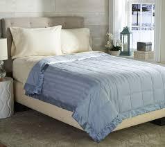 Woolrich Down Comforter Down Blanket Nautical Blue Peachy Down Alternative Comforter