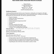 sample resume for sales associate no experience simple sales