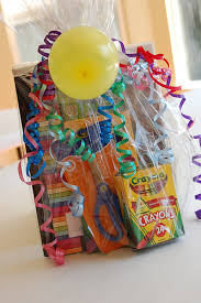 goodie bag ideas 9 easy inexpensive and unforgettable birthday party favor ideas