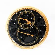 horloge murale engrenage engrenages horloge murale promotion achetez des engrenages horloge