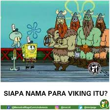 Meme Spongebob Indonesia - fans spongebob mana v meme rage comic indonesia facebook