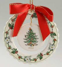 spode exclusive ornament at replacements ltd