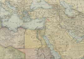 Geographic Map Of Europe by File 1922 Aleppo Detail Map Of Africa And Adjoining Portions Of