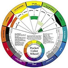 color wheel for makeup artists color wheel small color mixing guide 3501 office