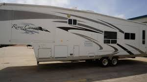 Oklahoma travel towel images Preowned 2007 travel supreme river canyon 36rlts fifth wheel jpg&a