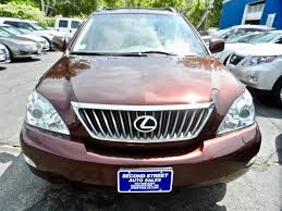 lexus nh lexus rx 350 2008 in manchester nashua portsmouth nh second