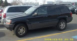 2003 jeep cherokee news reviews msrp ratings with amazing images