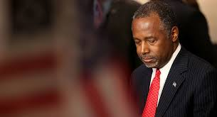 ben carson presidential bid ben carson tuesday results no political path to gop