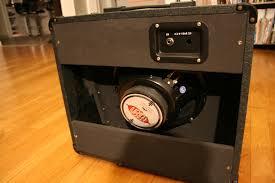 building a guitar cabinet diy 1x12 cabinet image 899172 audiofanzine