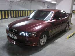 opel vectra 2000 kombi view of opel vectra 2 5 photos video features and tuning of