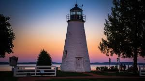 Light Houses Take A Tour Of Maryland U0027s Lighthouses Visit Maryland