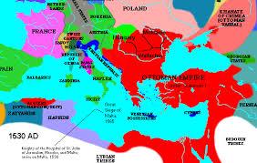 Present Day Ottoman Empire Tfe Rule Ot The Ottoman
