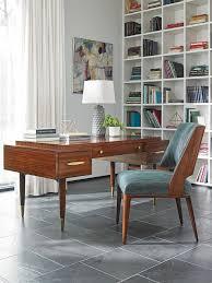 Mid Century Desk Best 20 Mid Century Modern Desk Ideas On Pinterest Mid Century