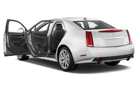 4 door cadillac cts feature hennessey sets mile record in cadillac