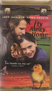 Jeff Bridges Home Anna Paquin Jeff Bridges Operation Migration Fly Away Home