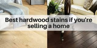 what color wood floors go with espresso cabinets what are the best hardwood stain colors for selling a house