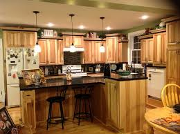 Hickory Kitchen Cabinet Hickory Kitchen Cabinets Lowes Roselawnlutheran