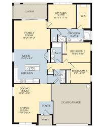 Florida Homes Floor Plans pulte homes floor plans amberwood new home plan lyon township mi
