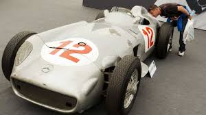 classic mercedes race cars most expensive car ever auctioned is mercedes after 29 7m sale