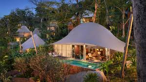 Thai Homes Nature Inspired Keemala Eco Resort Delights Phuket Guests With