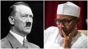 Seeking Adolf Presidentialmediachat Buhari Not Different From Adolf