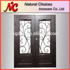 Patio Doors Sale Wrought Iron Patio Doors Wrought Iron Patio Doors Suppliers And