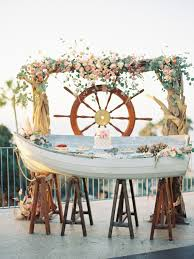 nautical weddings modern nautical la jolla wedding christin real weddings