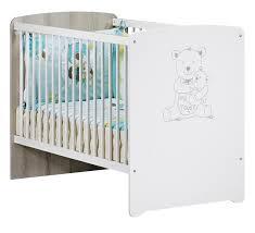 chambre sauthon teddy lit bébé 120x60 sauthon teddy sauthon baby price bébé et compagnie