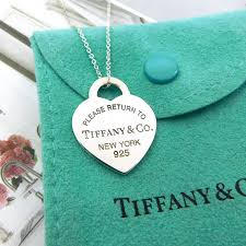 heart tag necklace tiffany images Tiffany quot return to tiffany quot large heart tag necklace the jewelry box jpg