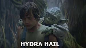 Hail Meme - these are the funniest pictures from the hail hydra meme smosh