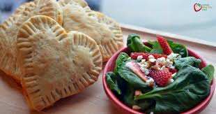 whole wheat veggie calzones healthy ideas for kids