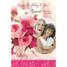 charming personalised birthday card at best prices in india