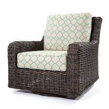 Curved Wicker Patio Furniture - wicker patio furniture laurent collection ebel