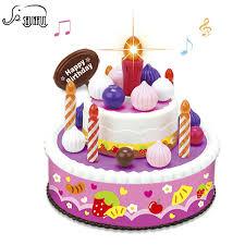 anniversaire cuisine enfants bricolage gâteau d anniversaire modèle jouer à faire