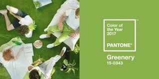 pantone color 2017 pantone s 2017 color of the year is a bright and powerful green