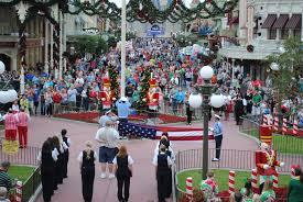 Disney Flag Walt Disney World U0027s Flag Retreat A Definite Don U0027t Miss Tips