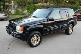 96 jeep laredo 1996 jeep grand limited